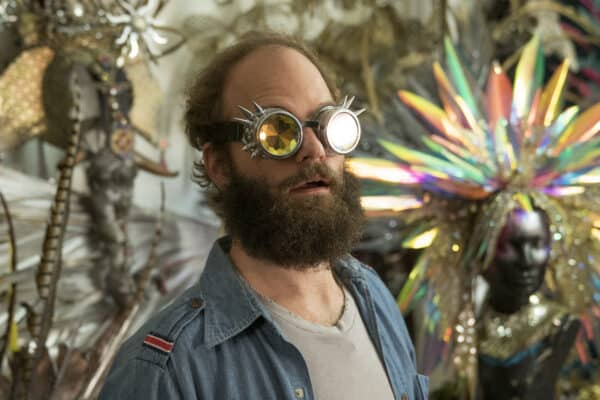High Maintenance - Showmax in February 2021