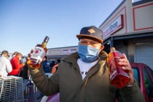 South Africa Challenges: The Pandemic and Prohibition