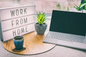 4 Ways To Stay Productive as a Remote Worker