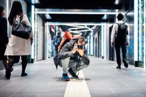 7 Street Photography Tips To Make Your Photos Interesting