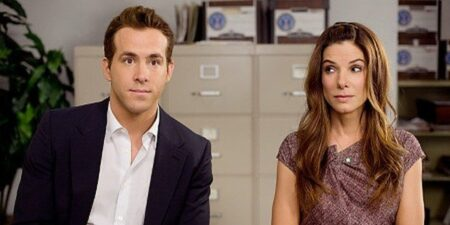 The Proposal - Romantic Movies