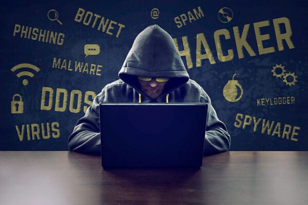 Hackers - Stealing Your Data