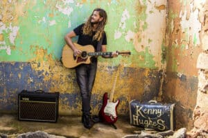 """Kenny Hughes releases new single: """"19:20"""""""