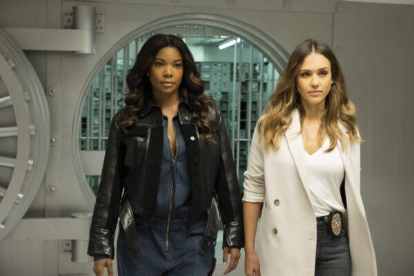 LA's Finest Season 2 - Showmax in March 2021