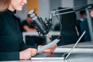 5 Ways Podcasting Can Revolutionize Your Small Business