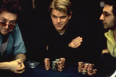 Rounders - Casino Movies