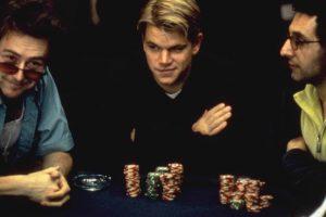 Top 5 Ultimate Casino Movies