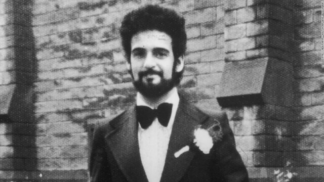The Yorkshire Ripper - 1981