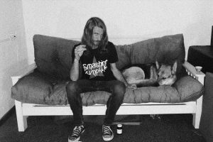 """Evert Snyman releases video for """"Dumb and Dead"""""""