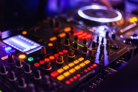 Outdoor Events - Sound and Lighting Challenges