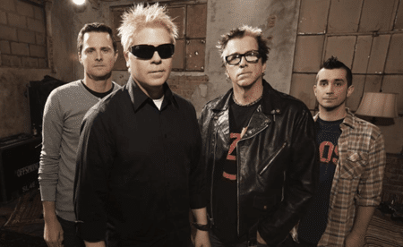 """Album Review: The Offspring - """"Let The Bad Times Roll"""" 1"""