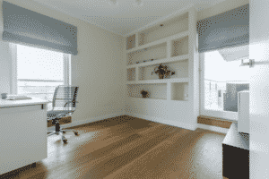 5 Flooring Design Options For Your Home Office Remodel