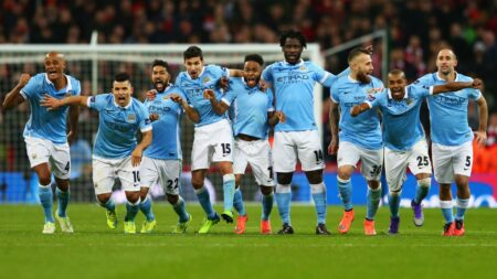 Manchester City - EPL