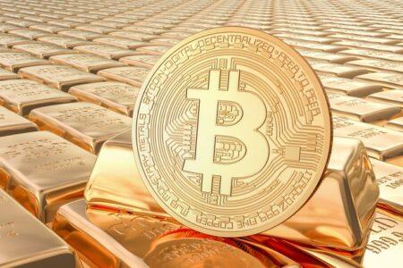 The Bitcoin Era
