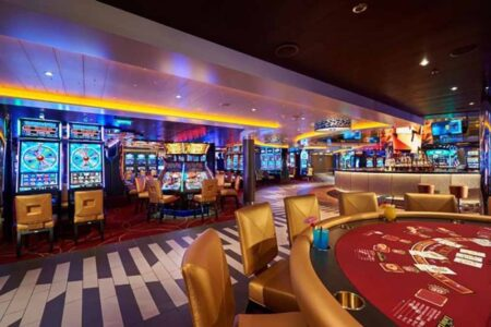 Tipping in Casinos - Caribbean