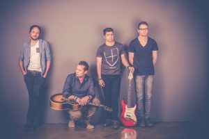 "Watershed release new studio album: ""Elephant In The Room"""