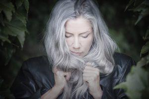 "Wendy Oldfield releases new album: ""SALT"""