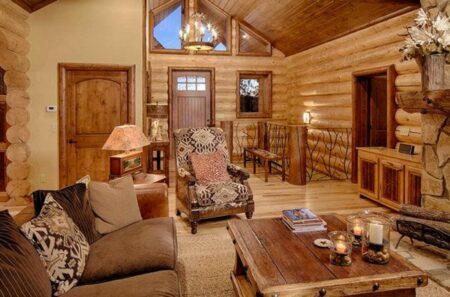 Western Style Interior Decoration