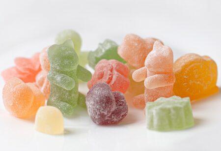 CBD Products - Gummies