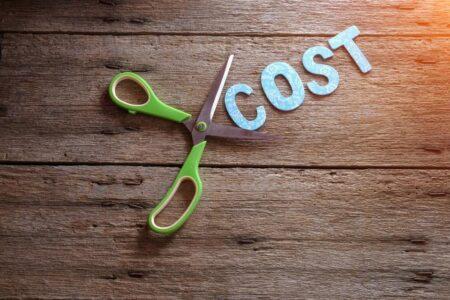 Decreasing Costs