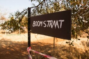 Diary of a SA Music Fan – Part 2: My First Oppikoppi
