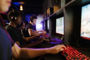 How To Be a Pro Gamer: 5 Tips To Help You Get There