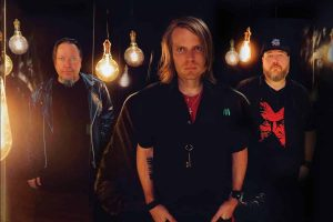 """The Barcode Bandits release video for """"Devil On My Shoulder"""""""