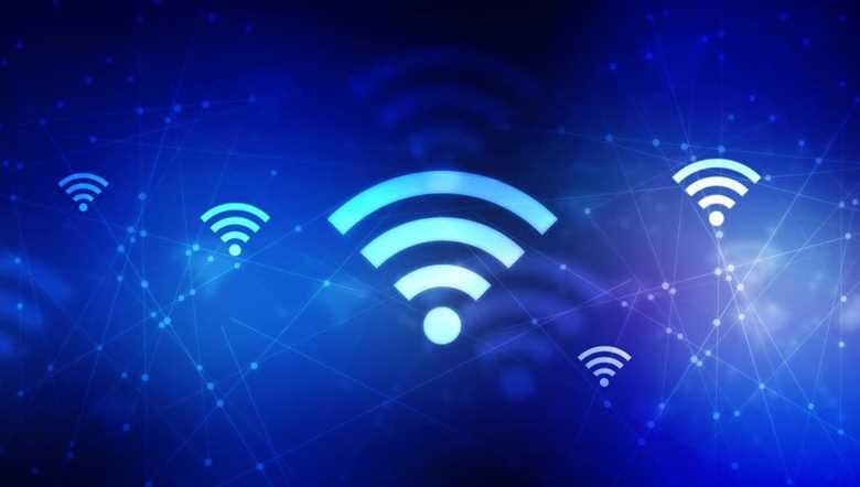 Wi-Fi Range