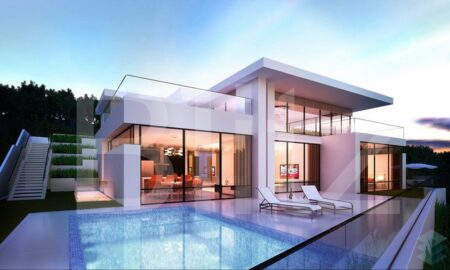 3D Exterior Design Renderings