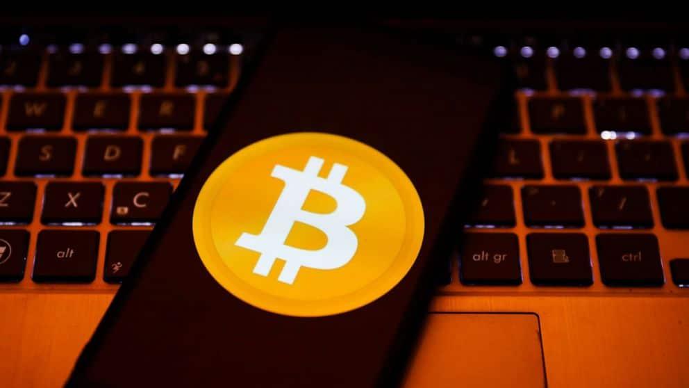 Bitcoin Buyer Trading App