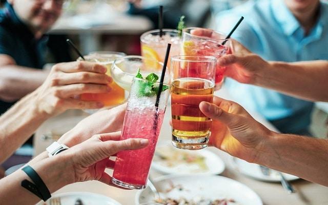 Drinks - Alcohol