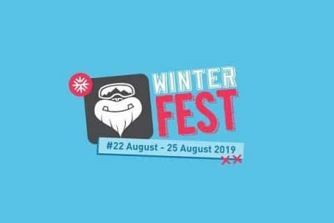 Afriski Winterfest
