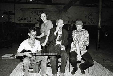 Die Gereformeerde Blues Band