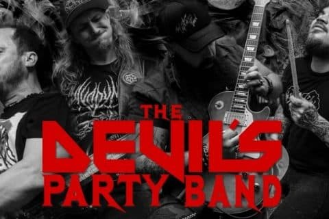 The Devil's Party Band